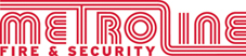 Metroline Security Logo