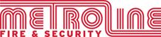 Metroline Security Logo