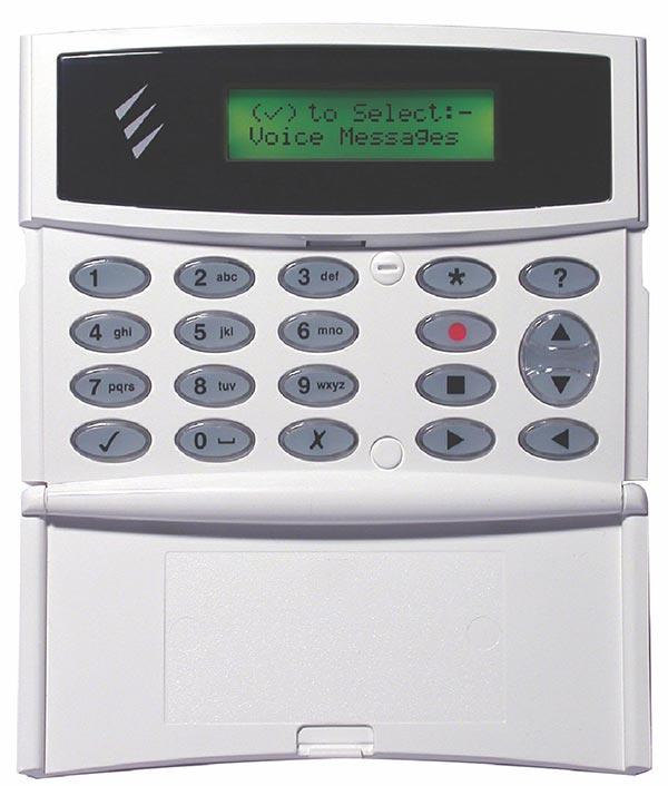 Alarm Speech Dialer