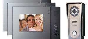 Commercial Door Entry Systems