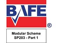 BAFE SP203