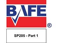 BAFE SP205