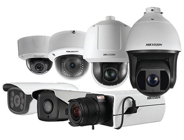 High Definition CCTV